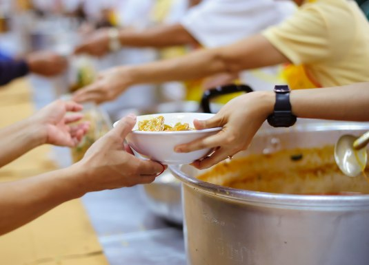voluntariado en chile