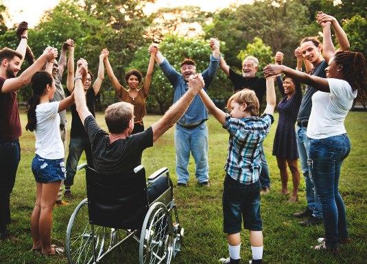 inclusion e integracion