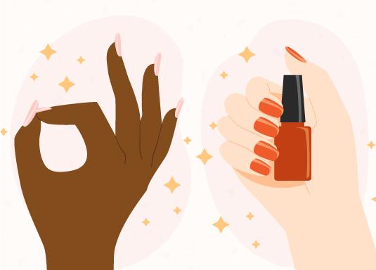 Nails Art: diseña tus uñas en casa con los mejores productos