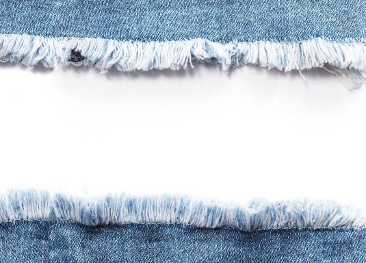 reciclaje de jeans