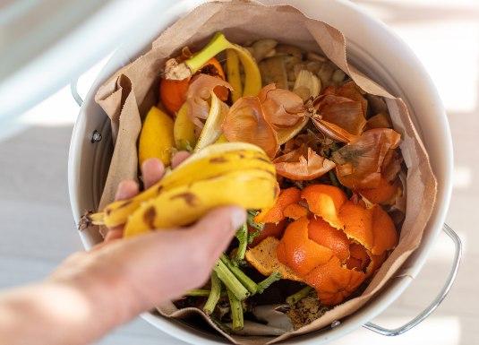 beneficios del compostaje