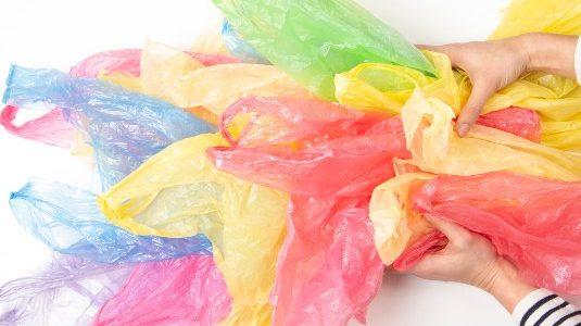 ley bolsas plásticas