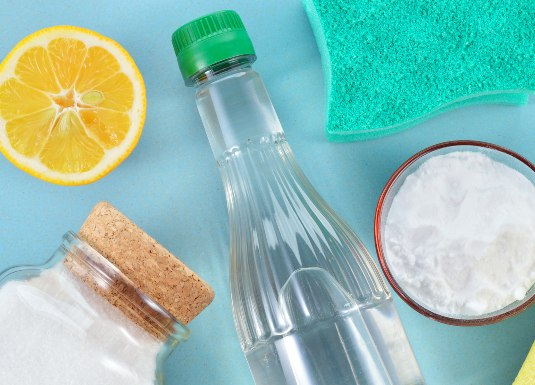 detergente líquido alternativo